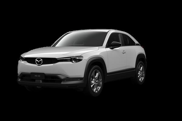 2021 Mazda MX-30 DR Series G20e Touring Wagon Image 4