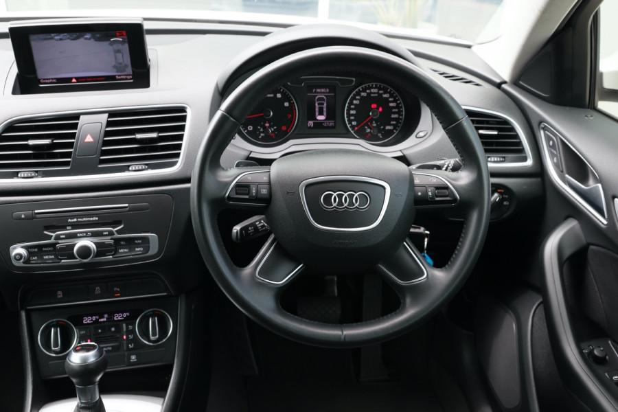 2016 Audi Q3 8U MY16 TFSI Suv Image 10
