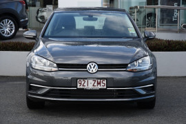 2020 Volkswagen Golf 7.5 110TSI Comfortline Hatchback Image 2