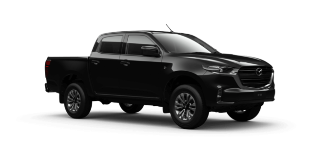 2020 MY21 Mazda BT-50 TF XT 4x4 Pickup Ute Mobile Image 7