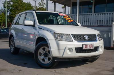 2006 Suzuki Grand Vitara JB Type 2 Suv