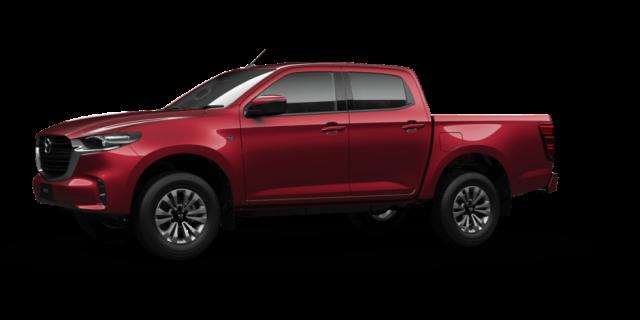 2020 MY21 Mazda BT-50 TF XT 4x4 Pickup Utility Image 23