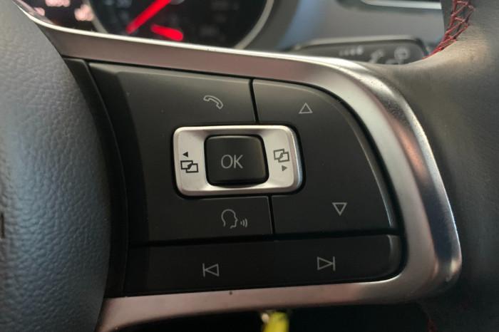 2015 Volkswagen Polo 6R MY15 GTI Hatchback Image 17