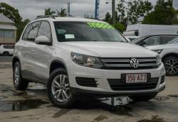 Volkswagen Tiguan 118TSI DSG 2WD 5N MY14