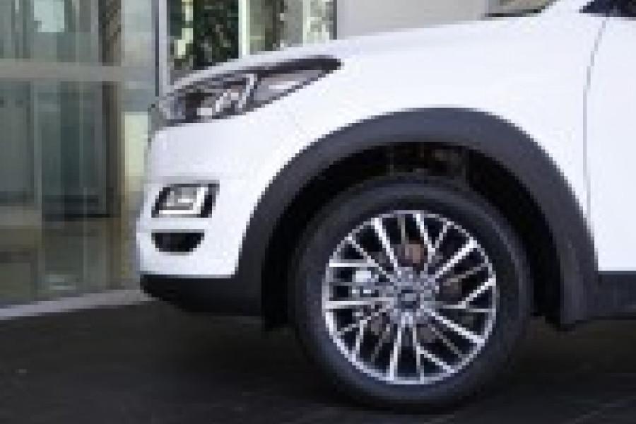 2019 MY20 Hyundai Tucson TL4 Active X Hatchback