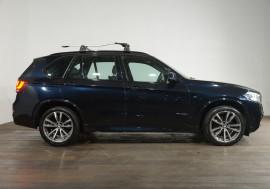 2016 BMW X5 Bmw X5 Xdrive30d Auto Xdrive30d Suv