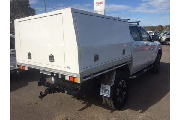 2017 Mazda BT-50 UR0YG1 XTR Utility Image 4