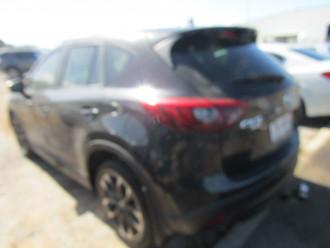 2015 Mazda CX-5 KE1032 GRAND TOURING Suv Image 5