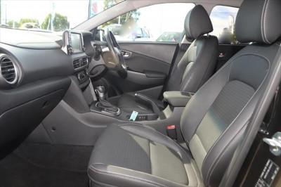 2020 Hyundai Kona OS.3 MY20 Elite Suv Image 3