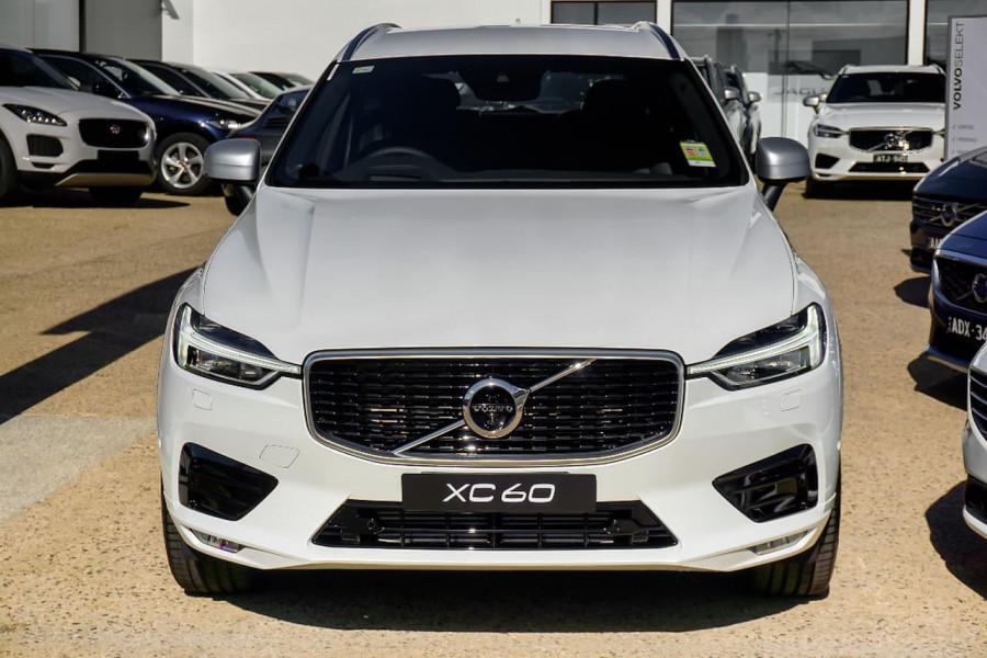 2018 Volvo XC60 UZ T6 R-Design Suv Mobile Image 4