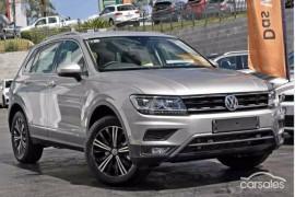 Volkswagen Tiguan Adventure 5N