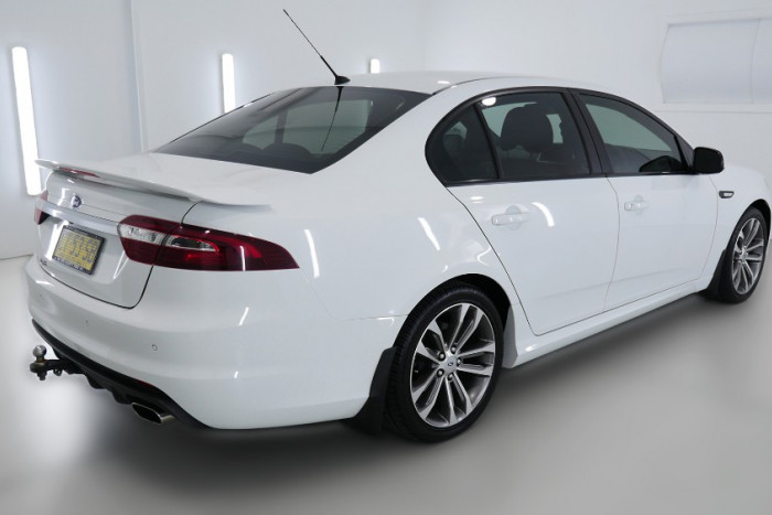 2015 Ford Falcon FG X XR6 Sedan