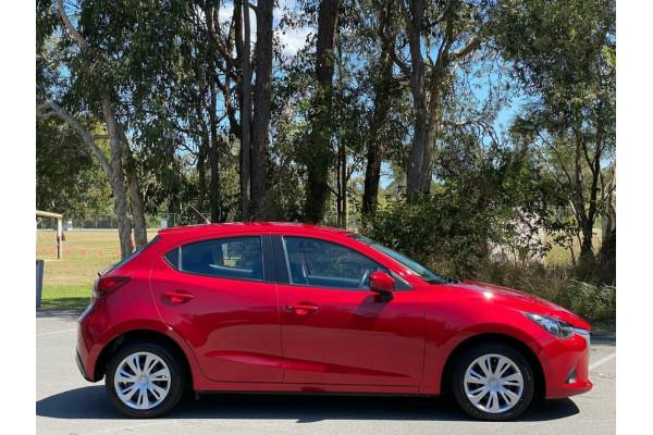 2015 Mazda 2 DJ2HAA Neo SKYACTIV-Drive Hatchback Image 2