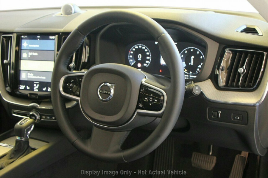 2018 MY19 Volvo XC60 UZ T5 AWD Inscription Wagon
