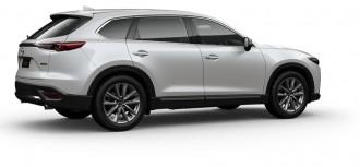2020 MY0  Mazda CX-9 TC GT Suv image 11
