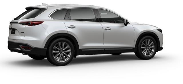 2020 MY0  Mazda CX-9 TC GT Suv Mobile Image 11
