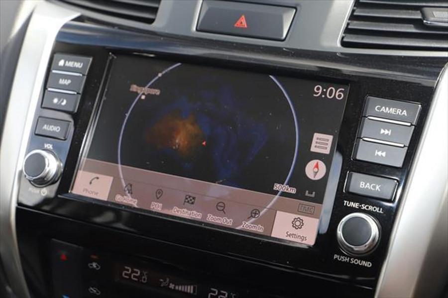 2019 Nissan Navara D23 Series 4 N-TREK Utility Image 13