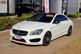Mercedes-Benz Mb Aclass CLA250 - Sport C117 805+ CLA250