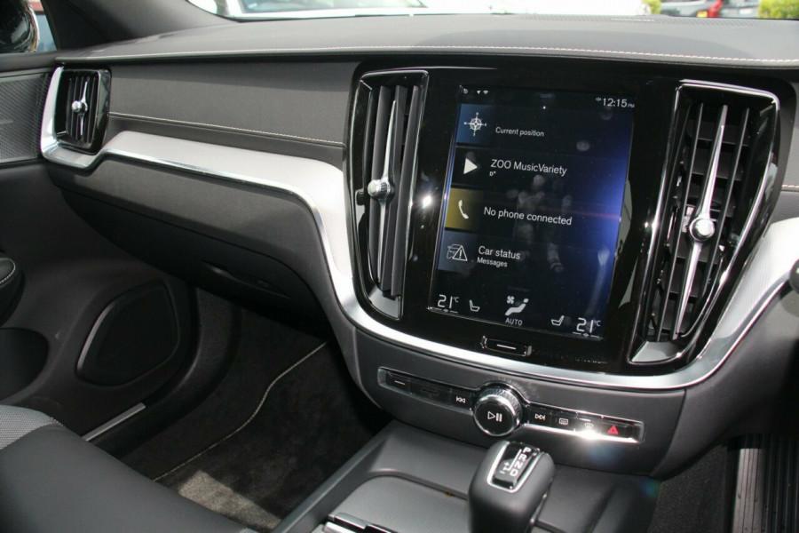 2019 MY20 Volvo S60 Z Series T5 R-Design Sedan Mobile Image 10