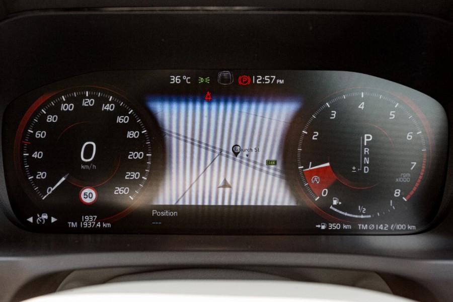 2019 MY20 Volvo XC90 L Series T6 Momentum Suv Image 10