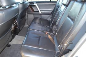 2010 Toyota Landcruiser Prado KD WAG Wagon