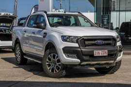 Ford Ranger Wildtrak 3.2 (4x4) PX MkII MY18