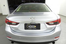 2016 Mazda 6 GJ1032 Sport Sedan Image 5