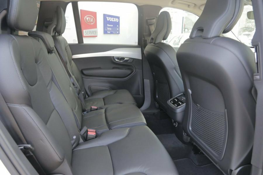 2018 MY19 Volvo XC90 L Series D5 Momentum (AWD) Suv Image 7