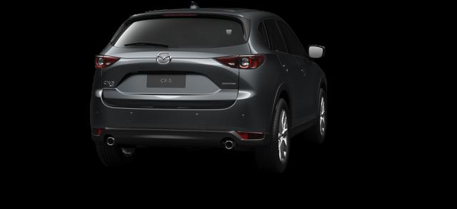 2020 Mazda CX-5 KF Akera Suv Mobile Image 14