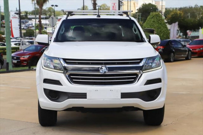 2017 Holden Colorado RG MY17 LS Utility Image 5