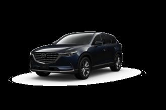 2021 Mazda CX-9 TC Azami LE Suv Image 2