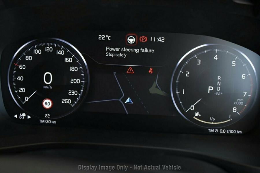 2019 MY20 Volvo XC40 XZ T5 R-Design Suv Mobile Image 10