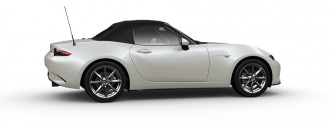 2020 MY19 Mazda MX-5 ND Roadster GT Cabriolet image 10