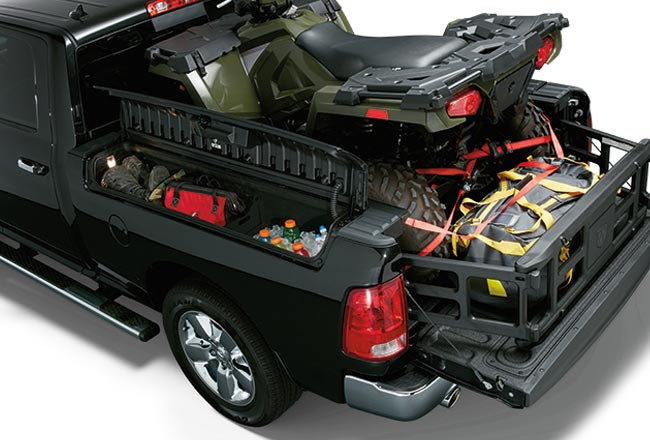 1500 Laramie V8 Hemi MORE THAN JUST A TOOLBOX