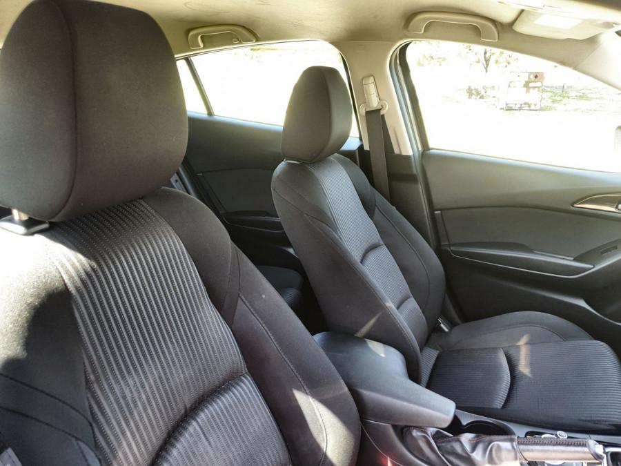 2015 Mazda 3 BM5476 Maxx Hatch Image 6