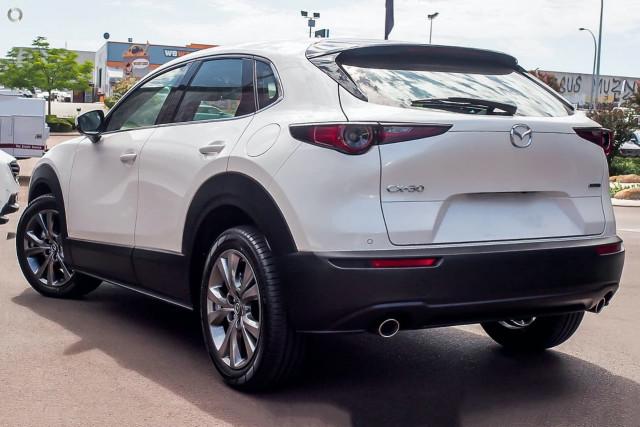 2019 MY20 Mazda CX-30 DM Series G25 Astina Wagon Image 4