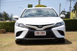 2018 Toyota Camry GSV70R SX Sedan Image 2