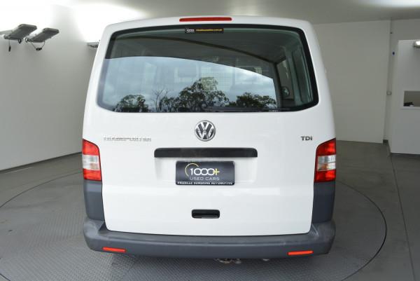 2011 Volkswagen Transporter T5 MY11 Van Image 5