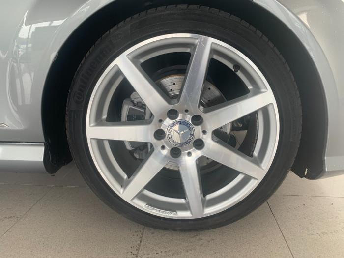 2014 Mercedes-Benz C Class W204 MY14 C250 CDI Sedan Image 23