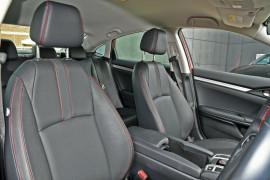 2020 Honda Civic Sedan 10th Gen RS Sedan