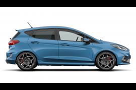 2020 MY20.75 Ford Fiesta WG ST Wagon Image 2