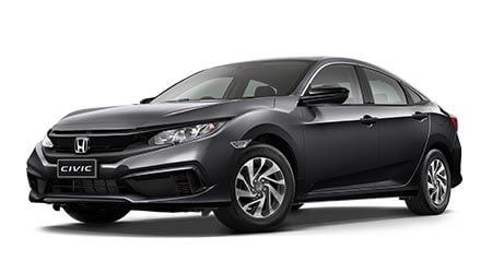 2019 Honda Civic Sedan 10th Gen 50 Years Edition Sedan