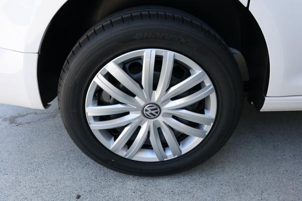 2020 Volkswagen Caddy 2K Trendline Wagon Image 5
