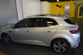 Renault Megane Hatch GT BFB Turbo
