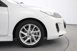2013 Mazda 3 BL10L2 MY13 SP25 Sedan Image 5