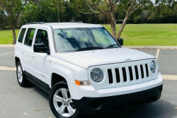 Jeep Patriot Sport (4x2) MK MY12