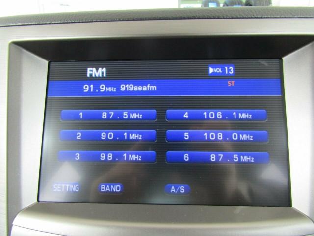 2009 Subaru Outback B4A MY09 Premium Pack AWD Suv Mobile Image 14