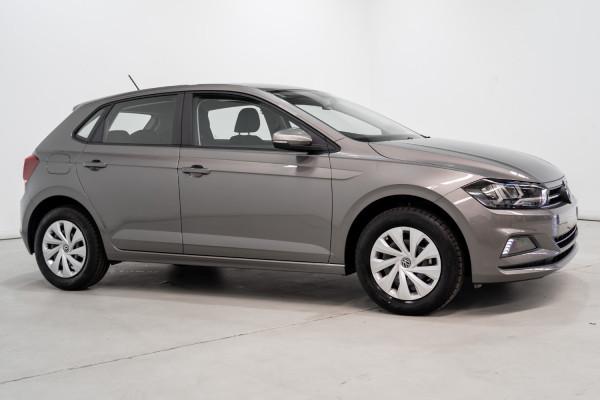 2021 Volkswagen Polo 70TSI Trendline 1.0L T/P 7Spd DSG Hatchback Image 3