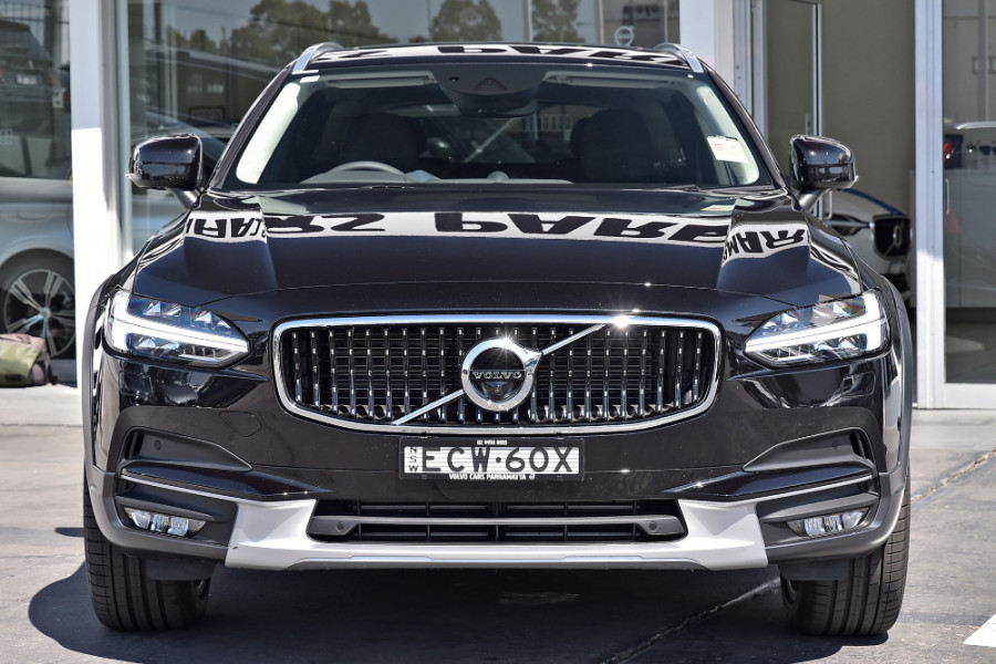 2019 MY20 Volvo V90 Cross Country D5 Wagon Mobile Image 6