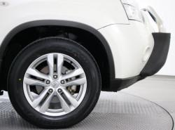 2013 Nissan X-Trail T31 Series V ST Suv Image 5